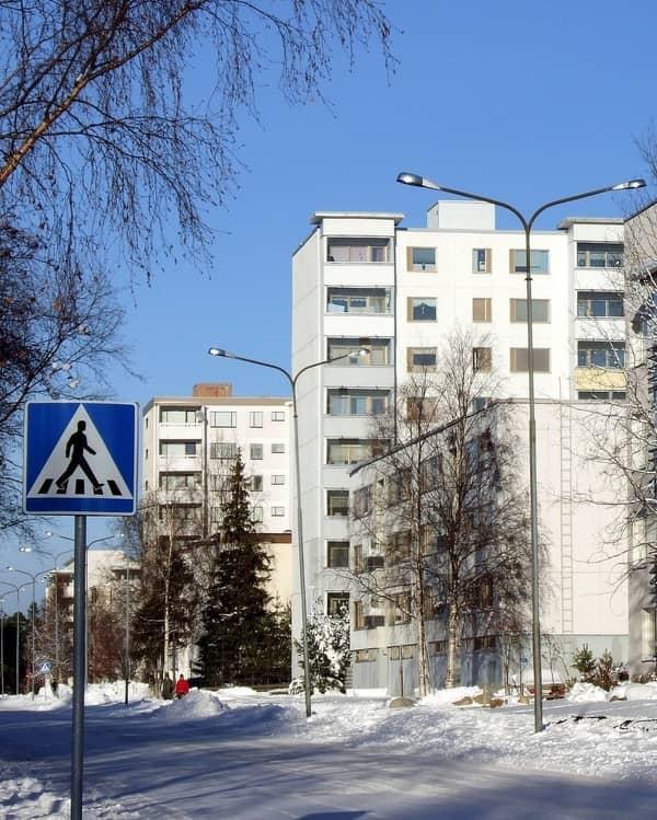 Rajakylä