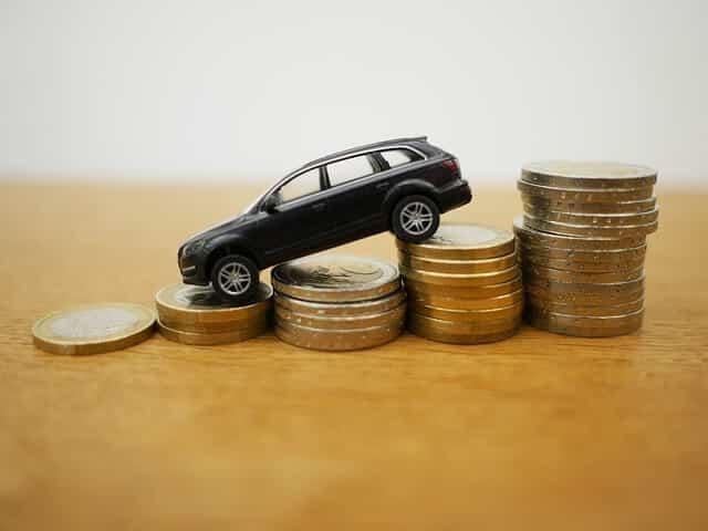Auton myynti
